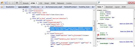 css div inline wieso sollte kein inline css js verwenden web
