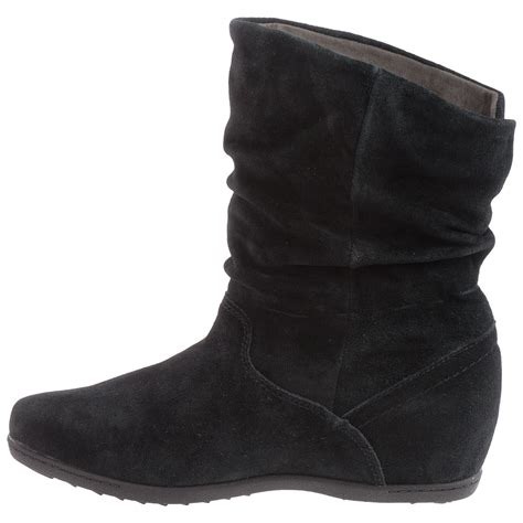 fifi 2 suede boots for save 65