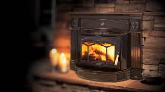 wood fireplace insert blower fans on custom fireplace