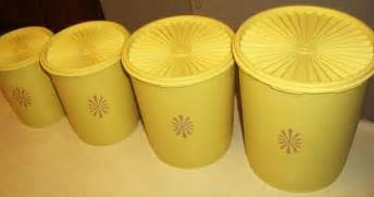 Miss Canister Tupperware vintage tupperware on tupperware bowls