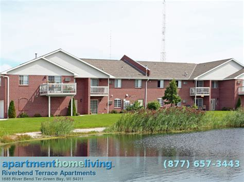 Badger Apartments Green Bay Wi Riverbend Terrace Apartments Green Bay Apartments For