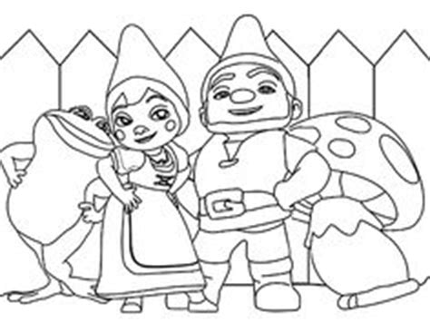 gnomeo and juliet coloring pages games gnomeo and juliet coloring picture coloring pages