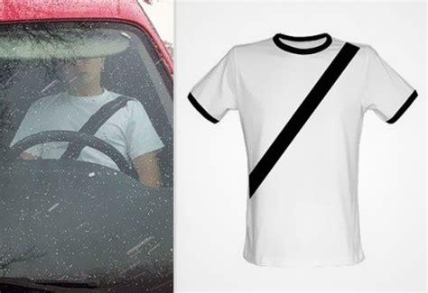 Creative Shirts 15 More Cool And Creative T Shirts Bored Panda
