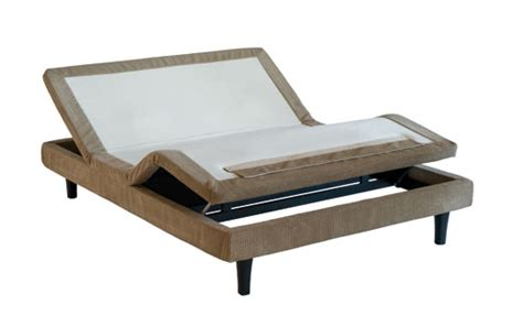 Serta Icomfort Bed Frame Serta Icomfort Motion Adjustable Foundation Bed Frame Sale Ebay