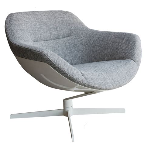 furniture armchair cassina auckland swivel armchair at 1stdibs