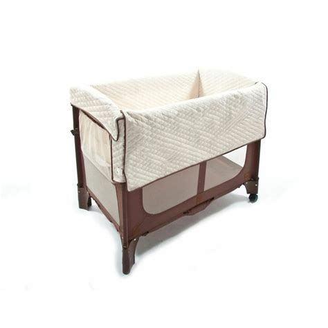 Arms Reach Mini Co Sleeper by Arms Reach Mini Arc Convertible Co Sleeper