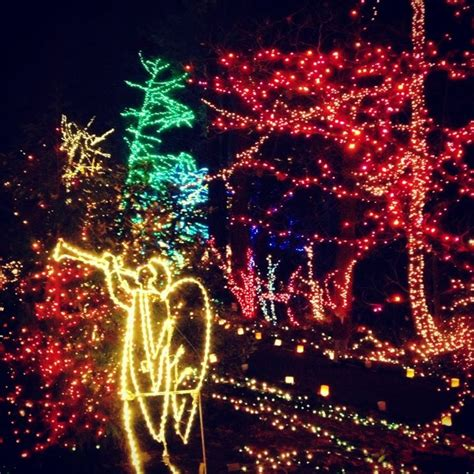the grotto festival of the grotto s festival of lights portlandia pinterest