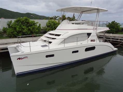 catamaran hull manufacturer catamarans for sale zz hull 04 leopard 37 pc robertson