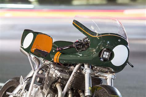 Motorrad Haus by Diy Delight Moto8ight Cafe Racer Kit Return Of The