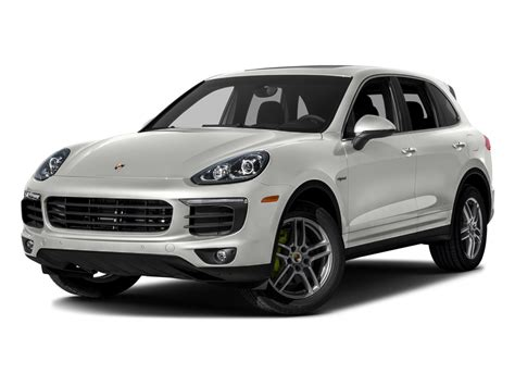 porsche cayenne 2016 white inventory in langley british columbia