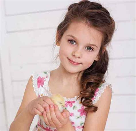 50 year old n ponytails little girls hairstyles for eid 2018 in pakistan fashioneven