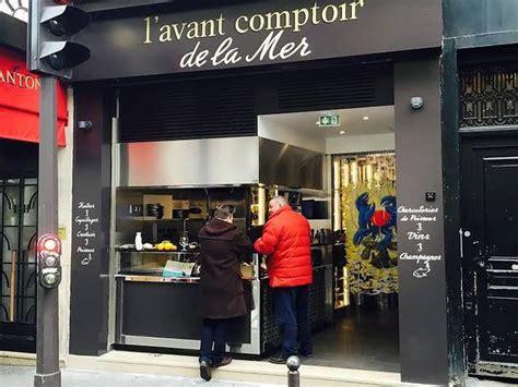 L Avant Comptoir by L Avant Comptoir De La Mer Restaurants In Od 233 On