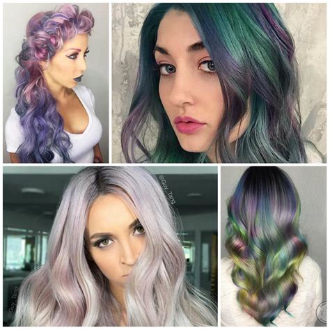 pastel hair color badass pastel hair colors for 2017 best hair color ideas