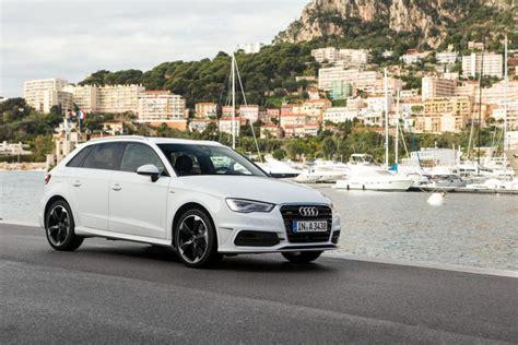 Audi A3 Sportback 2 0 Tdi Test by Audi A3 Sportback 2 0 Tdi Quattro Test Der Schuss Dynamik