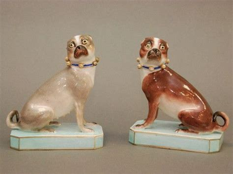 retro mops pug for sale 348 best images about antique figures on ruby spaniels and fox