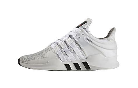 Sneakers Sepatu Adidas Eqt Support Adv Grey Premium Original adidas eqt support adv white grey fastsole co uk