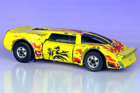 Hotwheels 7t Done It Up Model Collectible Replica Cars Page 20 Car