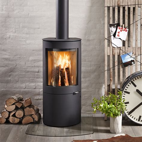 convection fan for wood stove westfire uniq 26 se convection wood burning stove in black