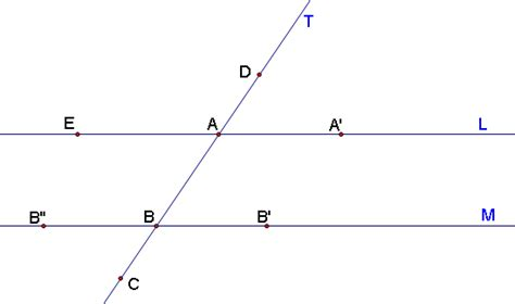 Alternate Interior Angle by Congruent Alternate Interior Angles Pictures To Pin On