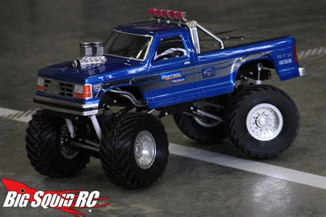bigfoot rc truck truck madness 11 bigfoot ranger replica 171 big
