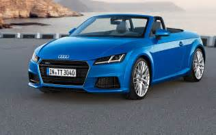2016 audi tt coupe price engine full technical specifications