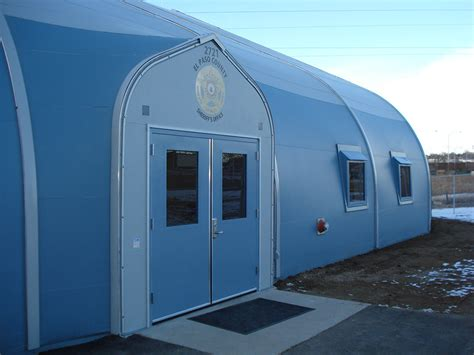 El Paso County Colorado Detox Facility by El Paso Community Detoxification Facility Sprung