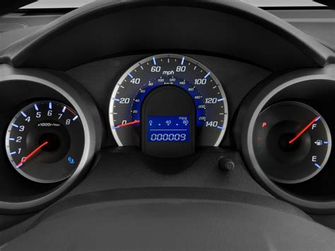 automotive service manuals 2010 honda civic instrument cluster image 2010 honda fit 5dr hb auto instrument cluster size 1024 x 768 type gif posted on