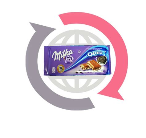 Milka Oreo 300 G By Food And Such milka oreo 100g products poland milka oreo 100g supplier