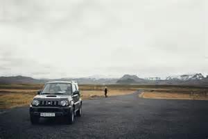 Suzuki Iceland Rent A Suzuki Jimny 4x4 Automatic In Iceland