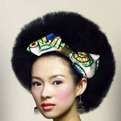 afro permed hairstyles kinkyhairrocks afro perms pics