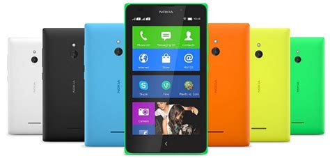 Hp Nokia X X2 Xl nokia xl 01 tusequipos