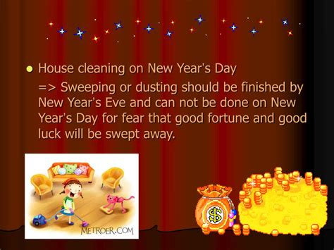 new year s day taboos ppt new year in taiwan powerpoint presentation