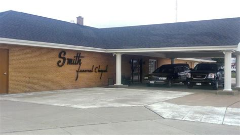 Smith Funeral Home by Smith Funeral Chapel Funeral Home Eau Wi