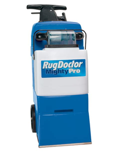 Rug Doctor Pricing by Rug Doctor Mighty Pro Review