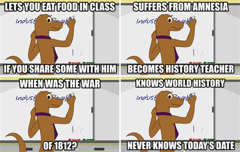 The History Of Memes - history teacher memes by samareck on deviantart