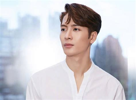 alasan model rambut pendek pria korea selatan makin
