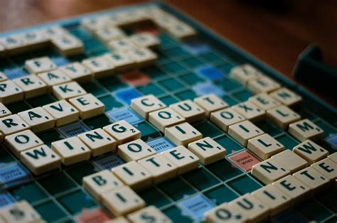 in scrabble scrabble wikiwand