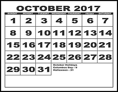 Calendar October 2017 October 2017 Calendar Australia Calendar Template Letter