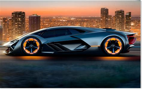 car lamborghini lamborghini creates s self healing sports