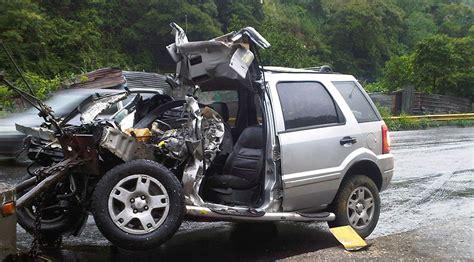 imagenes fuertes sobre accidentes de transito 9 muertos por accidentes de tr 225 nsito en monagas globovisi 243 n