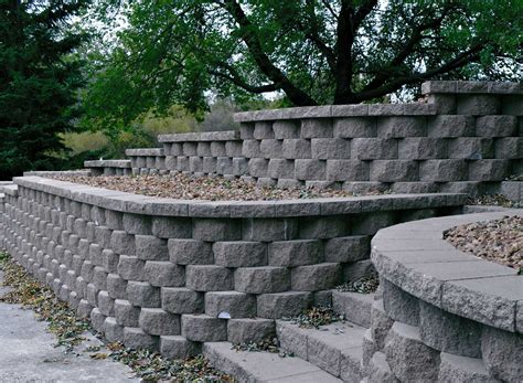 Garden Wall Cost Calculator Retaining Wall Stones Whiz Dundee Concrete 100