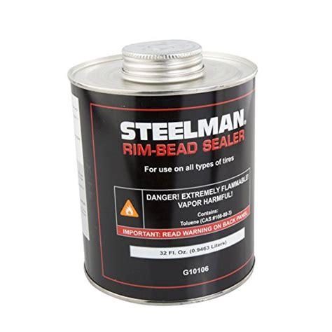 bead sealer steelman g10106 tire bead sealer 1 quart new ebay