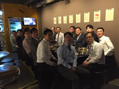 Institute Of Technology Mba Alumni Relations Staff by Spirit Day Korea Illinois Institute Of Technology