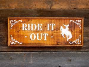 wooden home decor signs wood sign western signs and home decor country signs horse