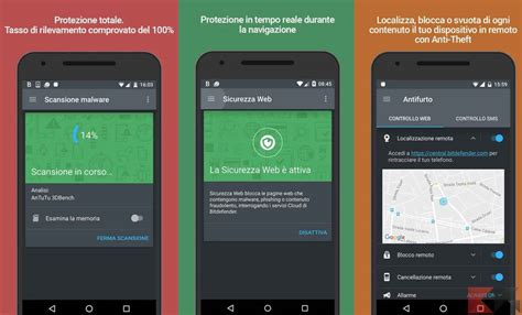 mobile antivirus for android antivirus per android i migliori da installare chimerarevo