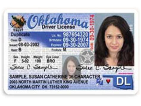 hawaii id card template oklahoma gets real id extension through october 18 kjrh