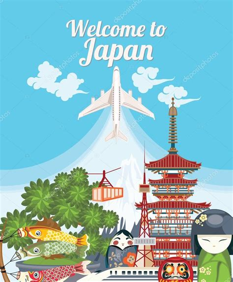 Welcome To Japan welcome to japan travel japanese landmarks japanese