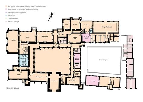 hton court palace floor plan htoncourt herefordshire floor plans castles