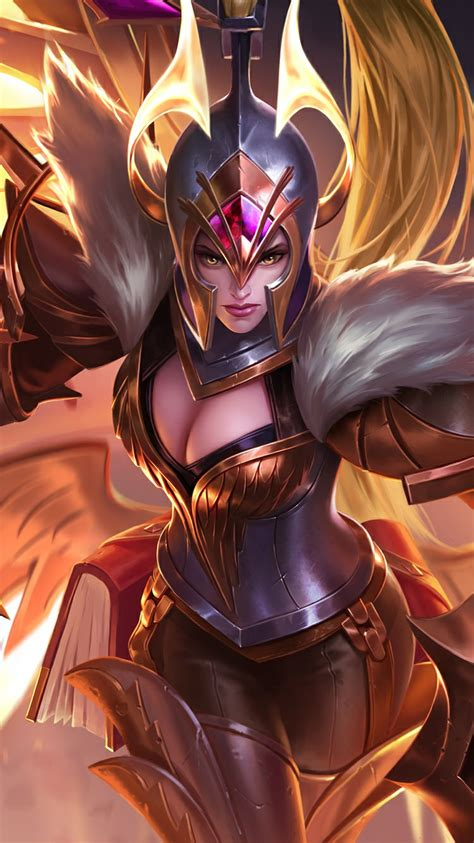 mobile legends wallpapers hd  mobile phone