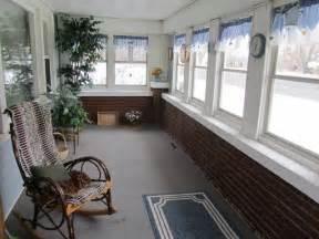 enclosed front porch ideas studio design gallery